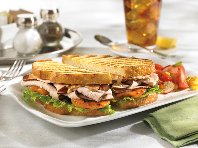 HARVESTLAND® Oven Roasted Turkey Breast