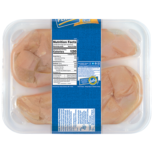 PERDUE® FRESH CUTS™ Diced Chicken Breast