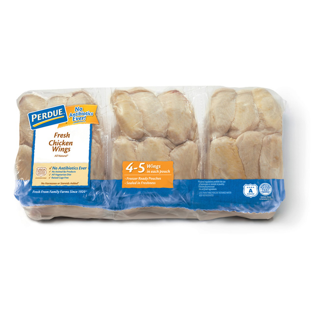 PERDUE® Chicken Wings, Value Pack