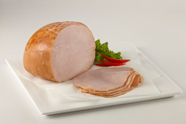 PERDUE® 3* S/L NAE Turkey Breast, Hickory Smoked