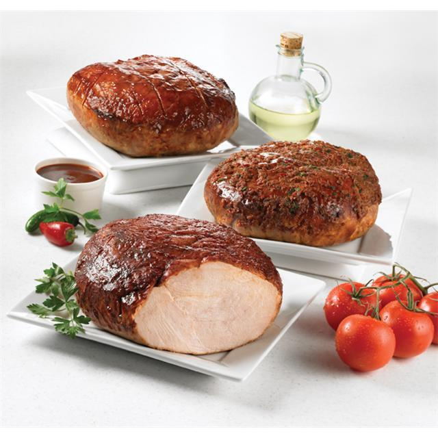 PERDUE® 5* Pan-Roasted NAE Turkey Breast, 2 lobes