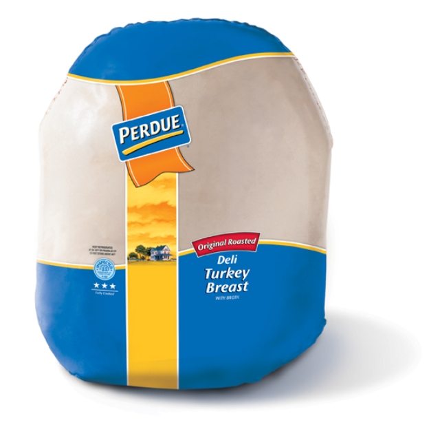 PERDUE® 3* S/L NAE Turkey Breast