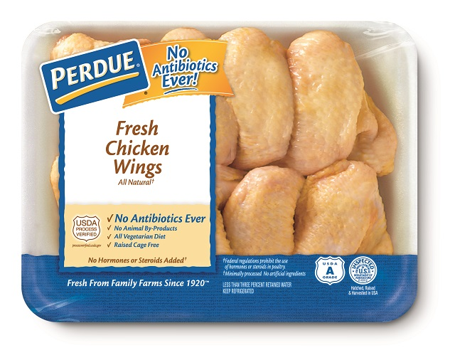 PERDUE® Whole Chicken Wings