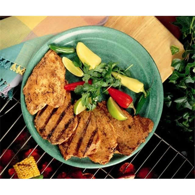 PERDUE® FC 4 oz. Mesquite Chicken Breast Filet w/ Grill Marks