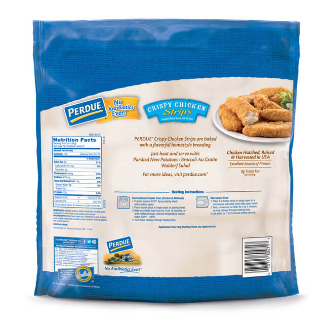 PERDUE® Crispy Chicken Strips (26 oz.)