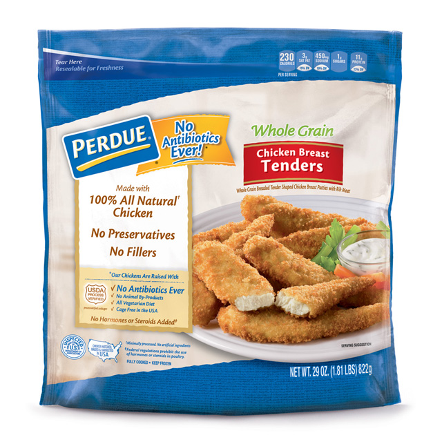 PERDUE® Whole Grain Chicken Breast Tenders (29 oz.)
