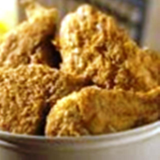 PERDUE® 8 pc. Breaded Bone-In Chicken (15 LBS)