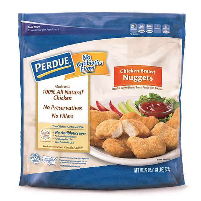 PERDUE® Chicken Breast Nuggets (29 oz.)