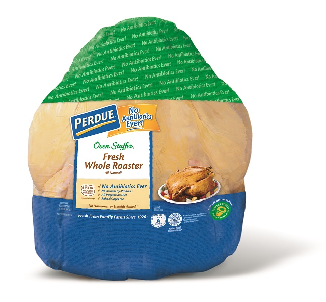 PERDUE® OVEN STUFFER® Roaster with Giblets