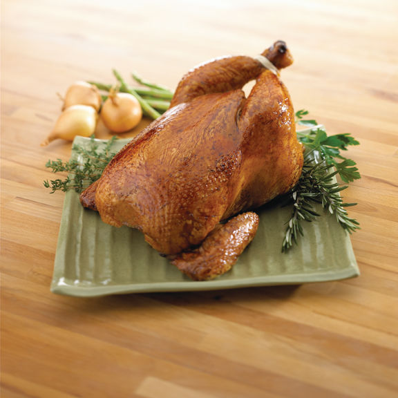PERDUE® RTC Whole Rotisserie Chicken, WOG, Oven Roasted Flavor